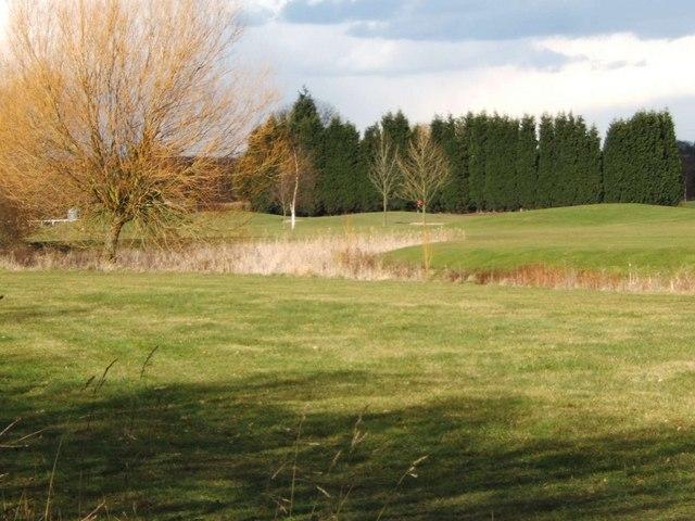 Hanover Golf Club; Rayleigh