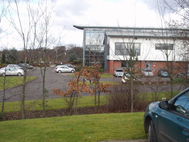 Strathclyde Business Park, Bellshill