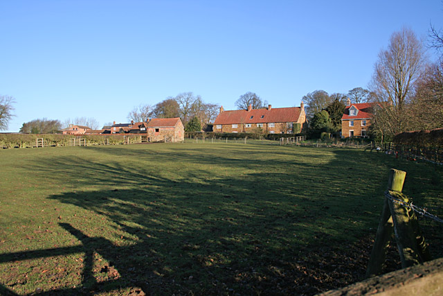 Wartnaby, Leicestershire