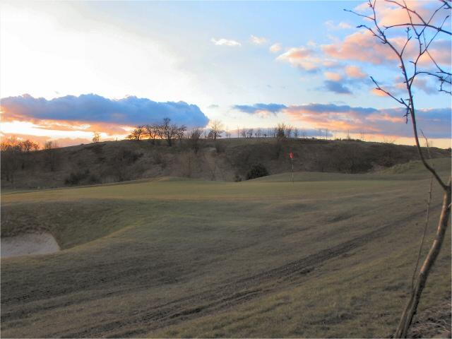 Walmersley Golf Course