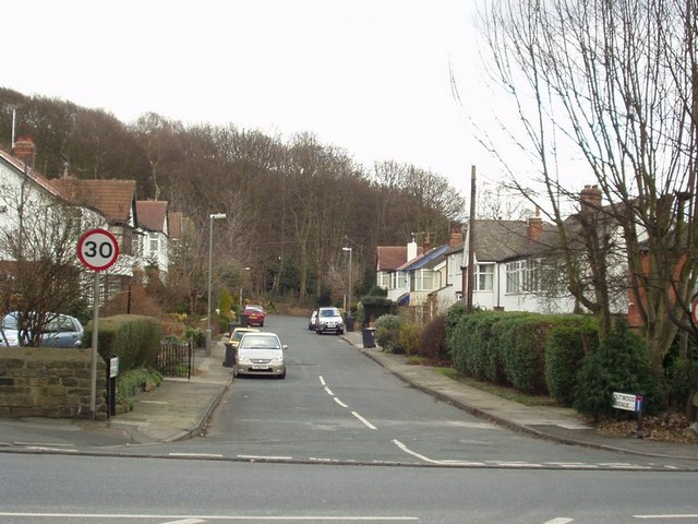 Outwood Avenue, Horsforth