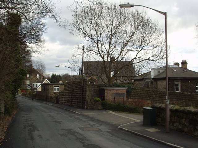 Outwood Lane, Horsforth