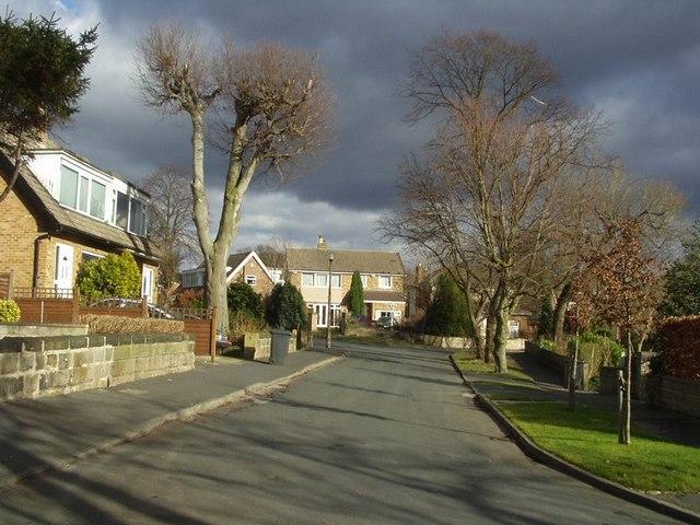 Oliver Hill, Horsforth
