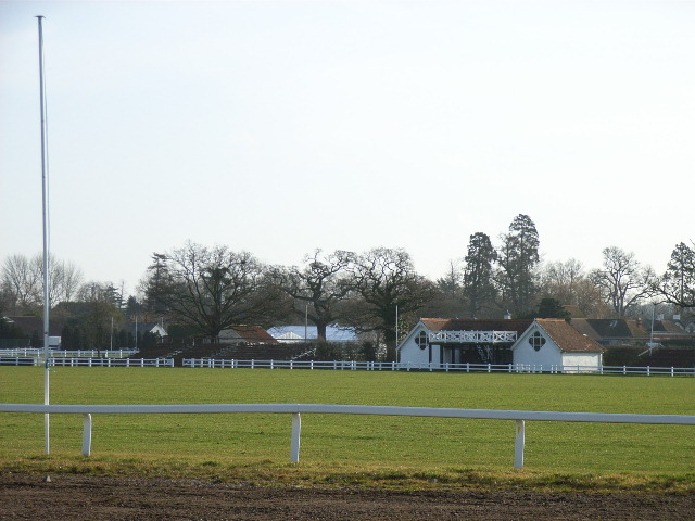The Royal County of Berkshire Polo Club
