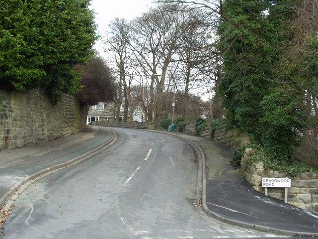 Craggwood Road, Horsforth