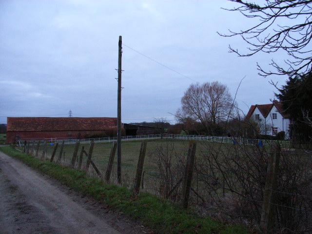 Lees Cottages