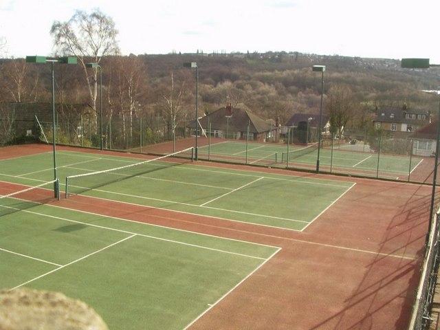 Horsforth Tennis Club