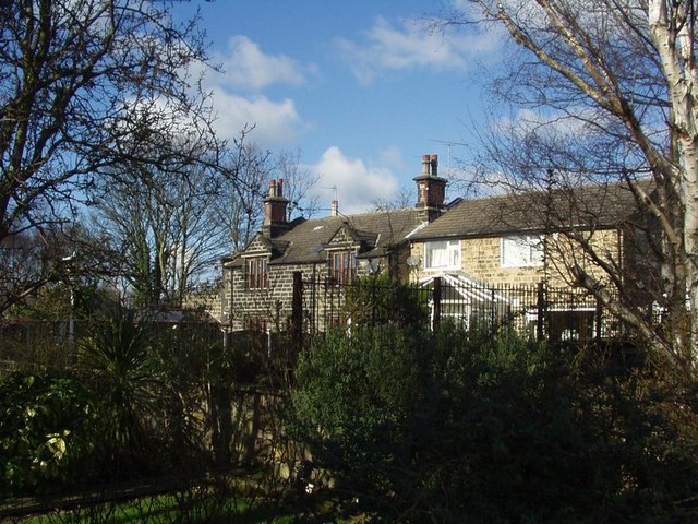 Cragg Hill Farm, Horsforth