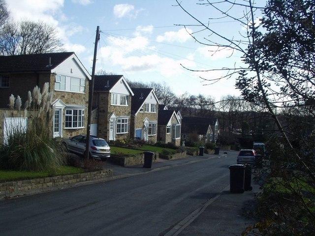 Craggwood Close, Horsforth