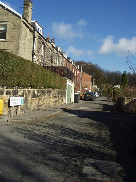 Craggwood Terrace, Horsforth