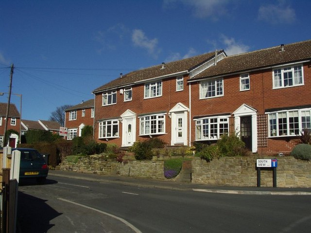 South View, Horsforth