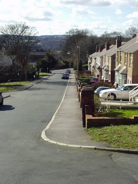 Regent Avenue, Horsforth