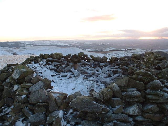 Trawsallt cairn