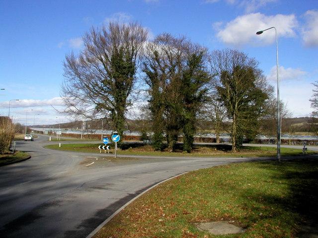 Elloughton Roundabout