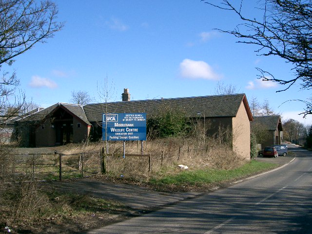 Animal Welfare Centre