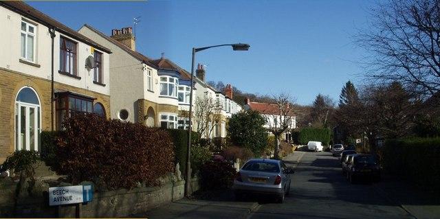 Beech Avenue, Horsforth