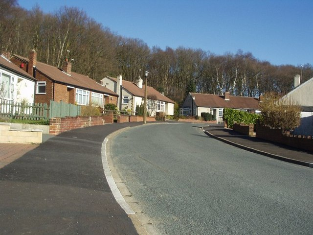 Woodway, Horsforth