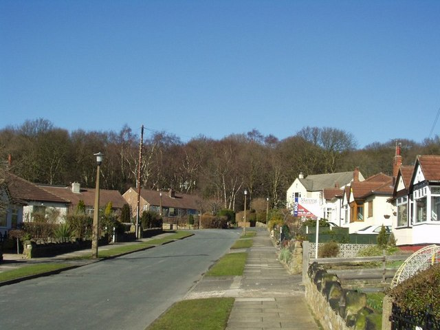 Jackman Drive, Horsforth