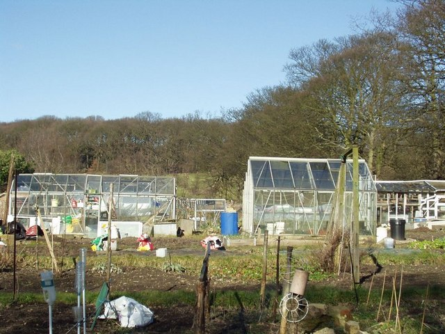 Craggwood Allotments, Horsforth