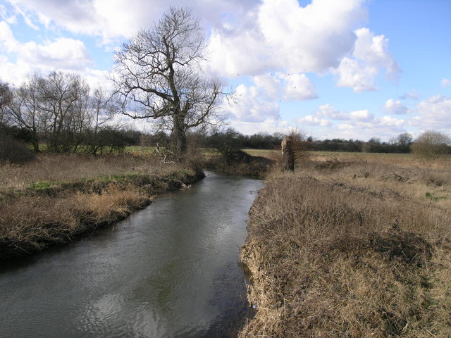 River Meadows