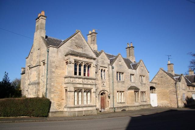 Belton Estate village houses