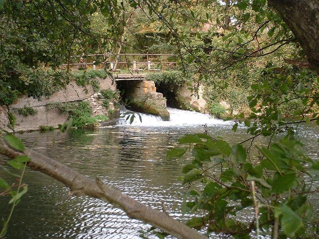 Teffont Mill