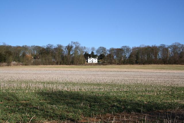 Gashouse Plantation