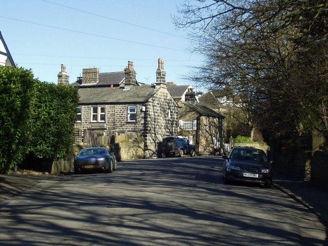 Outwood Lane,Horsforth