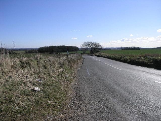 Red Quarry Lane