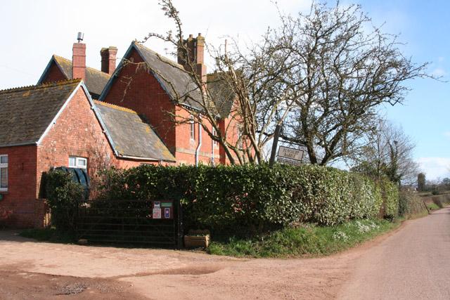 Cullompton: Newcourt Barton