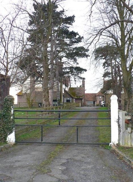 Boarscroft Farm