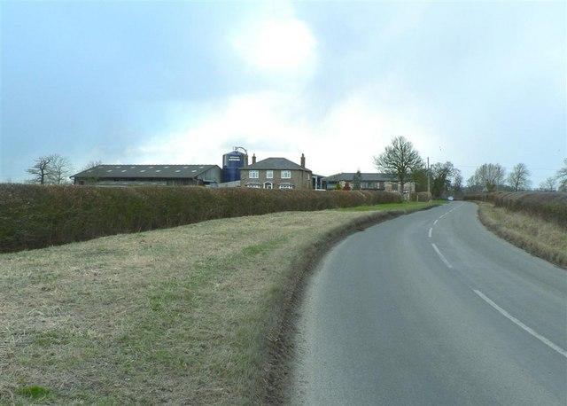Whitwell Farm