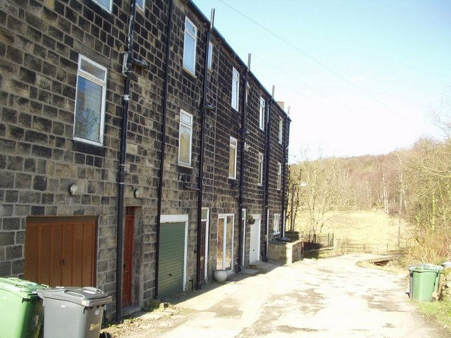 Oakford Terrace, Horsforth