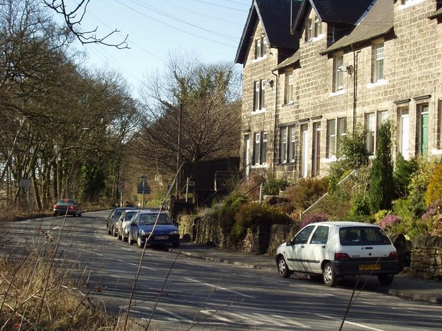 Hawksworth Road, Horsforth