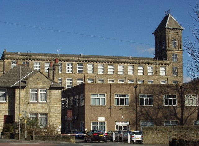 Mill, Low Lane, Horsforth