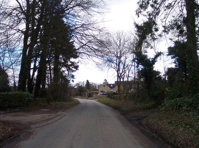 Whiteway Village Centre