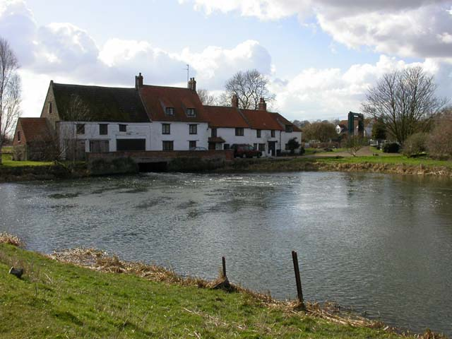 Hardwater Mill