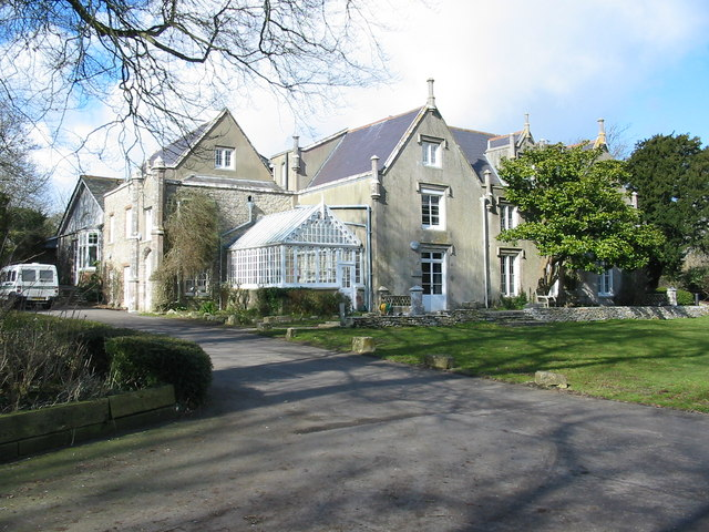 Leeson House Langton Matravers near Swanage Dorset