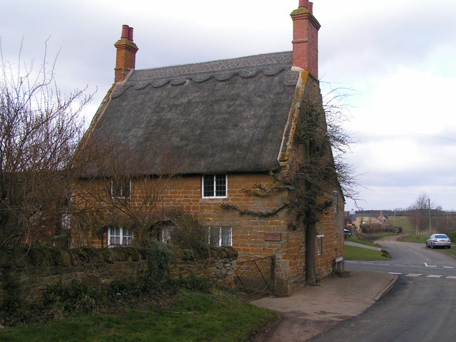 The Forge, Little Brimpton