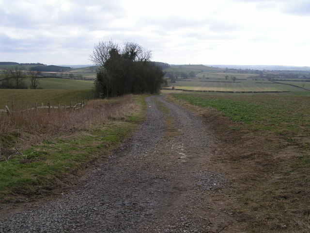 Byway to Upper Heyford