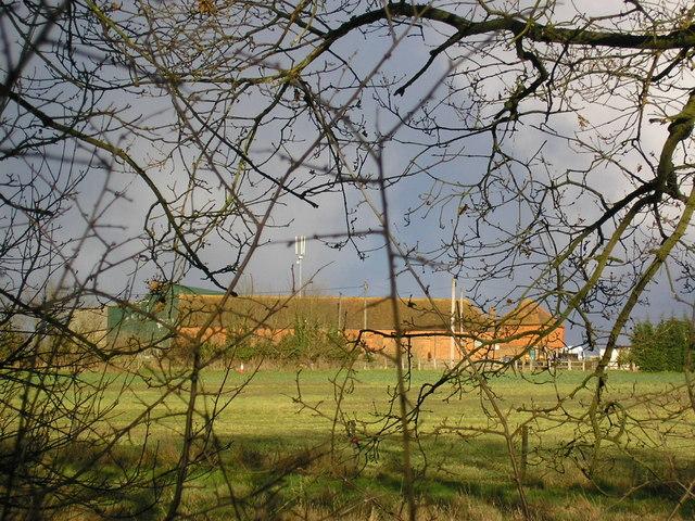 Gosden Hill Farm