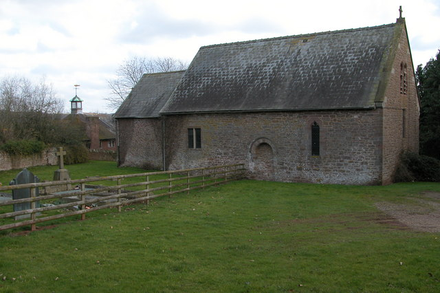 The Chapel of St John, Fawley