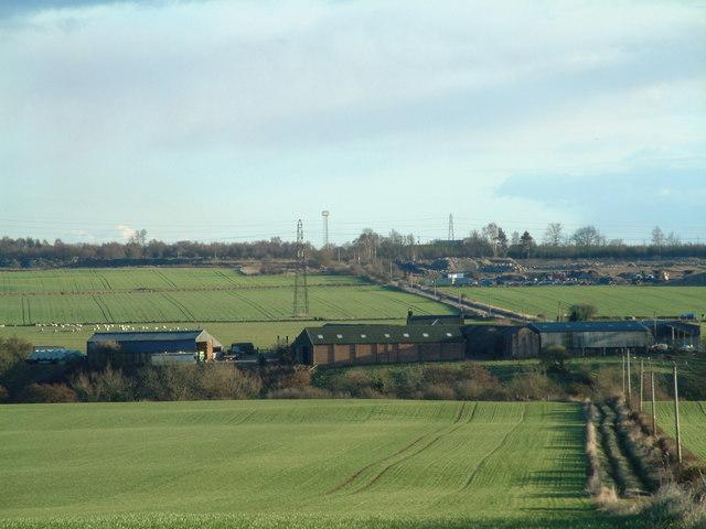 Tullybreck Farm