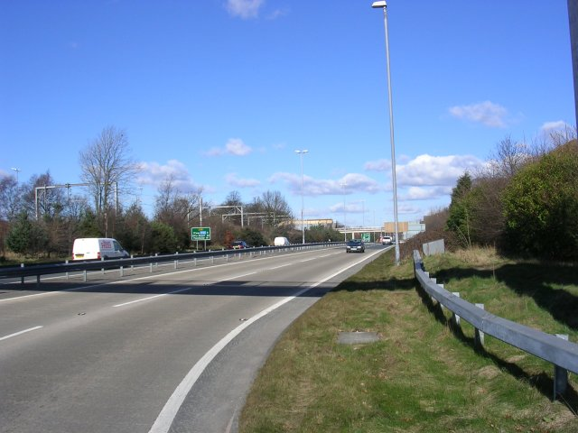 Wilmslow By-Pass