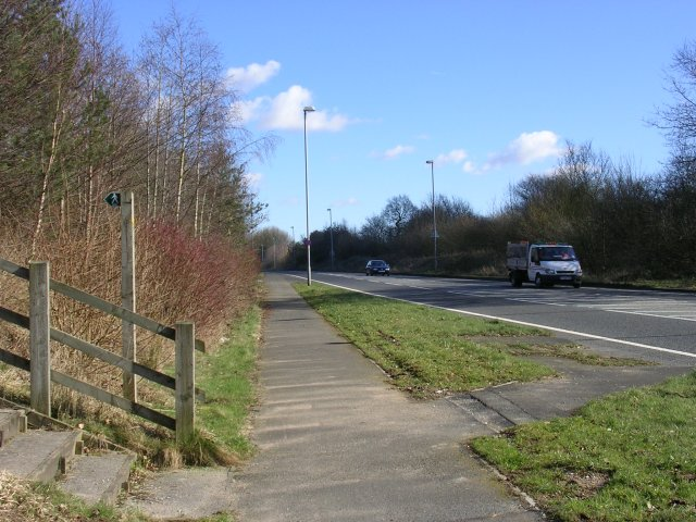 Prestbury Road