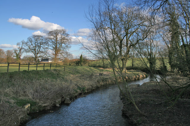 The Rothley Brook