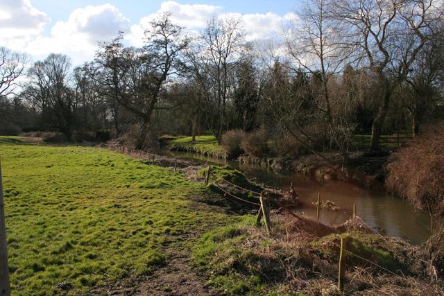 Rothley Brook