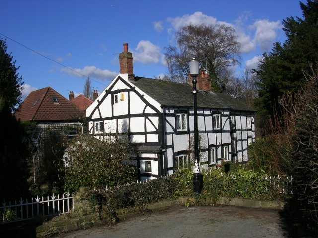Lumb Cottage