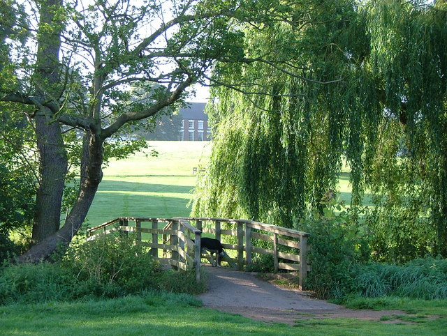 Bridge Abbey fields                       Kenilworth