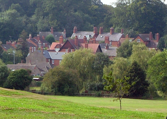 Castle Road Kenilworth